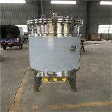 Fornello ad alta pressione elettrico verticale