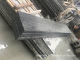 Impronta del granito di Nero Sandiago per il patio/esterno grigio/giardino
