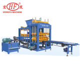 Konkrete hohle Blocken-Bildenmaschine/Vollziegel, der Maschine in Nigeria herstellt
