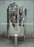 De Tank van het Water van het Roestvrij staal van Chunke voor de Behandeling van het Drinkwater