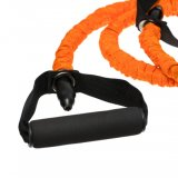 Premium Resistance Tubes with Nylon Resistance Bands Factory