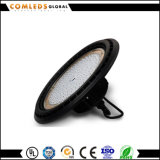 garantía del UFO Highbay 5years de 100With150With200W Meanwell Philips LED