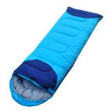 Erwachsen-kampierender Baumwollschlafsack für beweglichen Arbeitsweg