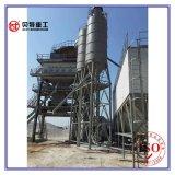 Matériel de mélange concret de l'asphalte 80t/H de forte stabilité