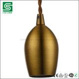 E27 Lamphouder van het Metaal van de Contactdoos van de Lamp van de Schroef de Uitstekende met de Certificatie van Ce