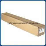インクジェット印刷のための熱い販売320GSMのEco溶媒綿のキャンバスの白の背部マット