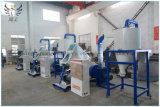 최신 판매 작은 플라스틱은 PP 관을%s 쇄석기 기계를 재생한다