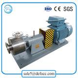 Homogeneizador de alta velocidad con el rodamiento de NSK
