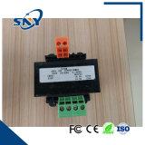 Transformateur de distribution Single-Shase Transformateur 220V-14.5V Transformateur de basse fréquence