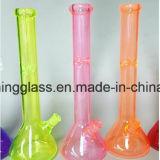 Neuer Großhandelsentwurfs-rauchender Wasser-Rohr-Glasbecher