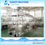 Water Bottling Plant Supplements Line Production