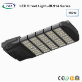 Modulares tipo Calle luz LED de alta potencia 150W
