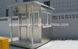 고품질 움직일 수 있는 옥외 이동할 수 있는 Prefabricated 또는 조립식 초소