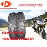 Heißer Verkaufs-Großverkauf-hochwertige chinesische Reifen-Motorrad-Gummireifen Emark Bescheinigung 410-18