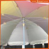 220cm grand parapluie de la publicité de promotion de l'impression