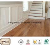 屋内装飾の高品質の材木の壁パネル