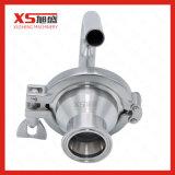 Клапан сброса давления воздуха нержавеющей стали AISI304 316L
