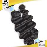 Unprocessed волосы в бразильских выдвижениях волос 10A