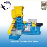 Pallina di galleggiamento acquatica dell'alimentazione dei pesci che fa macchina (WSP)