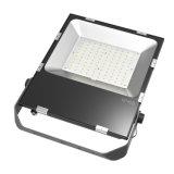 Тонкий расквартировывая прожектор Osram 125lm/W Driverless напольный 100W СИД