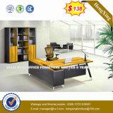 Ready Made 3 tiroirs Typle meubles chinois de couleur rouge (HX-D9030)