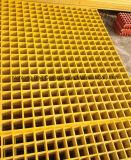 FRP Comités, Loopbruggen GRP/Platforms, Glasvezel Versterkte Plastic Gevormde Gratings.