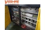 Máquina plástica automática del moldeo por insuflación de aire comprimido de la protuberancia de la botella
