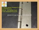 自動車部品のハードウェアのステンレス鋼の連続的なヒンジ