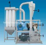 De plastic Pulverizer van pvc PE/Pet/Molenaar/Machine van het Malen