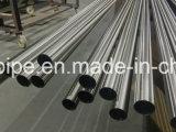 La decoración de la fábrica ASTM de la tapa 3 de Wenzhou soldó el tubo de acero inoxidable 304