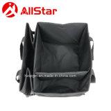 ポリエステル黒いカラーFoldable道具袋