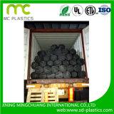 Geomembrana HDPE Anti-Sodium con cianuro para el uso de minas de oro