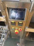 De Machine van de verpakking voor Tomatenpuree, Tomatensaus, Wijn, Olie, Water, Vloeistof, Azijn. Lotion, Honing