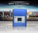 Guangzhou Fabrica Precio 30A 12V 24V 48V Interruptor Cambio Automatico MPPT Controlator Zonne