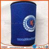 Custom печать футбольный клуб держатель для пива