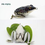 Articure artificielle Pr-Fgfa 6.5g / 12g / 16.5g / 19g Soft Frog Fishing Lure