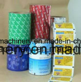 Corte longitudinal de alta velocidade automática máquina de corte da máquina para papel