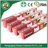 테이크아웃 식품 포장 부엌 알루미늄 호일 8011