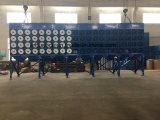 高品質の研摩企業のための水平のDownfloの集じん器