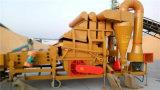 Очиститель зерна зерно Очистка машины и оборудование большой емкости и производительности