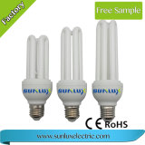 Lampada luminosa eccellente economizzatrice d'energia di 60lm/W 9W