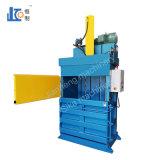 Ves60-12080 Empacadora de reciclaje de residuos para Zip-Top puede
