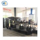 Überschüssige Plastikpelletisierer-Granulierer-Maschine für die Wiederverwertung der Pelletisierung-Zeile