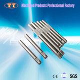 Asse di rotazione diritto della centrale di precisione dell'asta cilindrica di rigidezza dell'azionamento dell'acciaio inossidabile