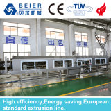 linea di produzione del tubo del PE di 800-1600mm, Ce, UL, certificazione di CSA