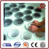 산업 Nomex 의 섬유유리, 폴리에스테, PPS, PTFE 의 아크릴 펠트 여과 백