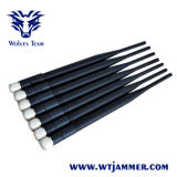 17W Low Power Multi-Band Jammer