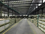Strato laminato a freddo alluminio 5754