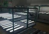 LEDの線形照明器具40Wの三証拠LEDライト1200mm