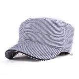 Chapéus militares lisos superiores lisos feitos sob encomenda
